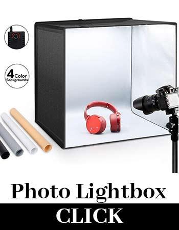 Photo Lightbox